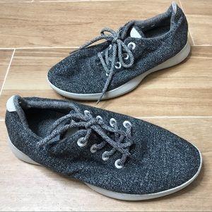 Allbirds Womens Wool Runners Comfort Shoes